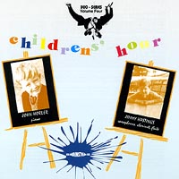 CD - Children's Hour