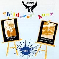 CD - Children's Hour
