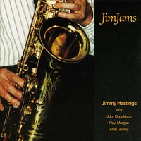 CD - Jim Jams