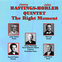The Right Moment CD
